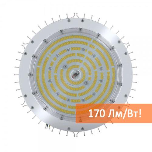 ПромЛед ПРОФИ v3.0-200 Мультилинза