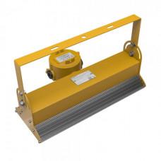 Взрывозащищенный светильник ПромЛед Прожектор v.2.0-100 Ex