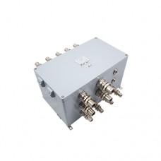 Взрывозащищенные коробки TM 1Ex e IIC/IIА/IIВ T6…T4 Gb из алюминиевого сплава