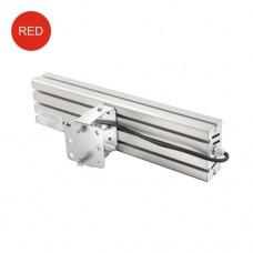 Архитектурный светильник SVT-STR-M-48W-ХХ-RED