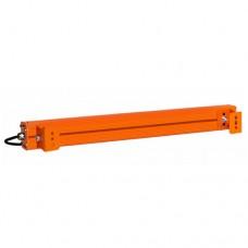 Взрывозащищенный светильник ССдВз 01-020-030 IP65 «Линия 20 Ех»