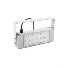 Двухлучевой архитектурный светильник SVT-ARH-DS-27W-27