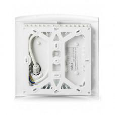 Домовой светильник Интеллект-ЖКХ 12 Вт с оптико-акустическим датчиком