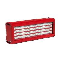 Пожаробезопасный светильник ССдПб 02-040-001 IP65 «Бриз 40 Пб»
