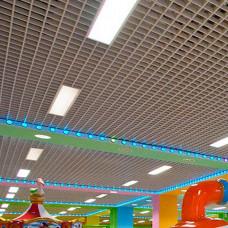 Офисный светильник Грильято LE-СВО-04-030-0062-20Д