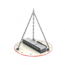 Промышленный светильник KEDR LE-ССП-32-050-1212-67Д