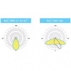 Взрывозащищенный светильник КЕДР СБУ EX LE-СБУ-22-110-0251Ех-67Х