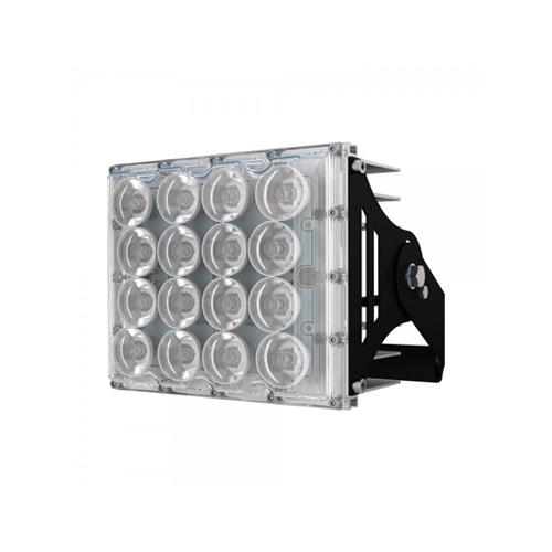 ПромЛед Прожектор v3.0-80 Мультилинза 5гр