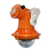 Взрывозащищенный светильник ДСП21ВЕх-70-XXX (W 70) (Im 9295)