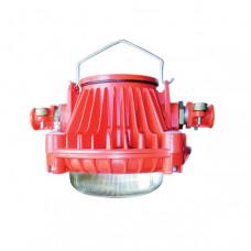Взрывозащищённый светильник ДСР19У-10 УХЛ1.5
