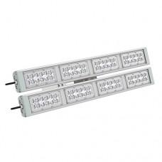 Прожектор для спортивных объектов SVT-STR-MPRO-102W-65-CRI90-5700K-DUO