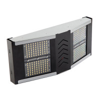 [АРХИВ] Тепло-морозоустойчивый светильник Шеврон SVT-STR-UV-140W-TR